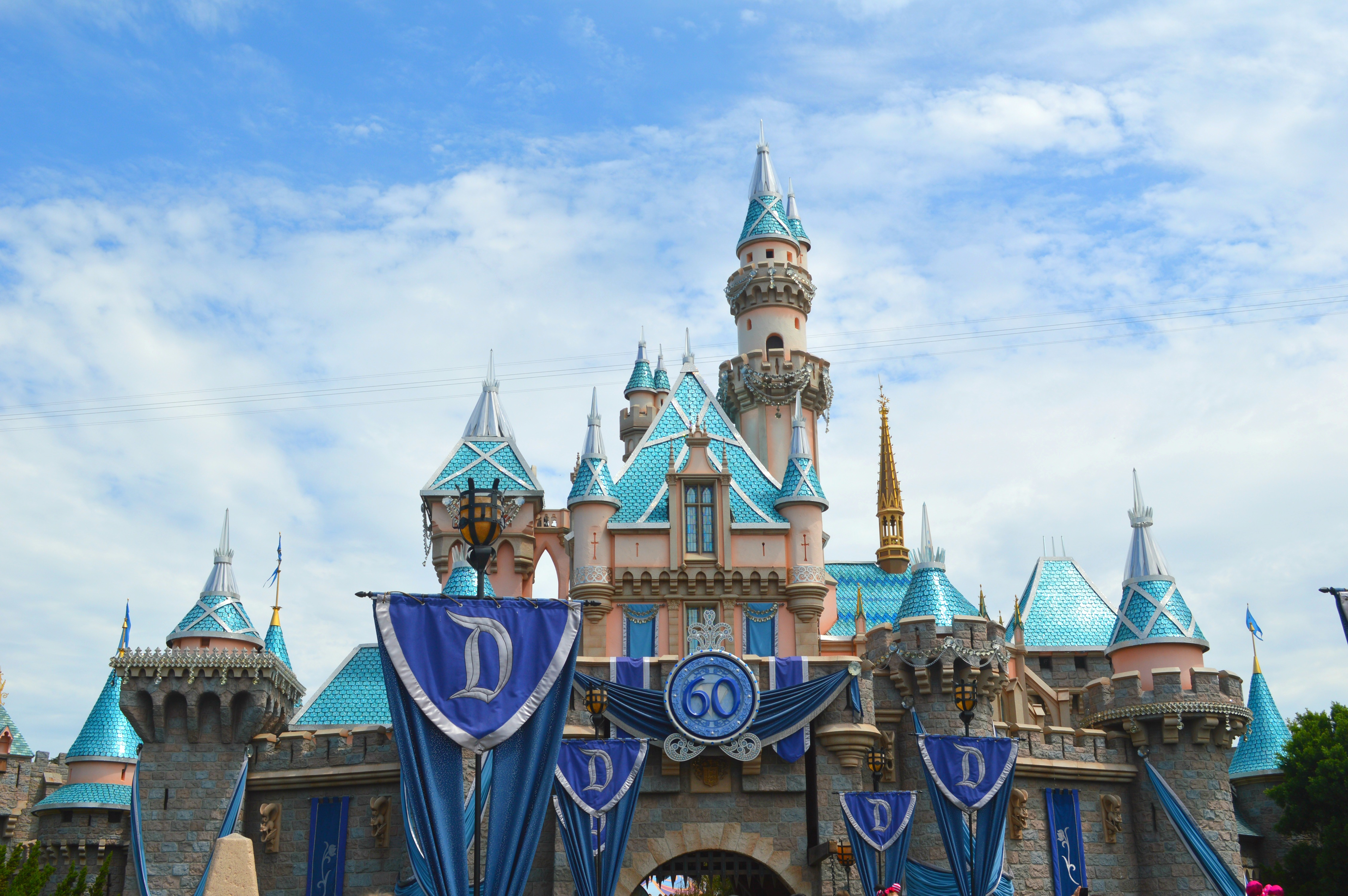 Disneyland Vs California Adventure Which One Wins One Girl - The 12 best disneyland attractions for your little princess