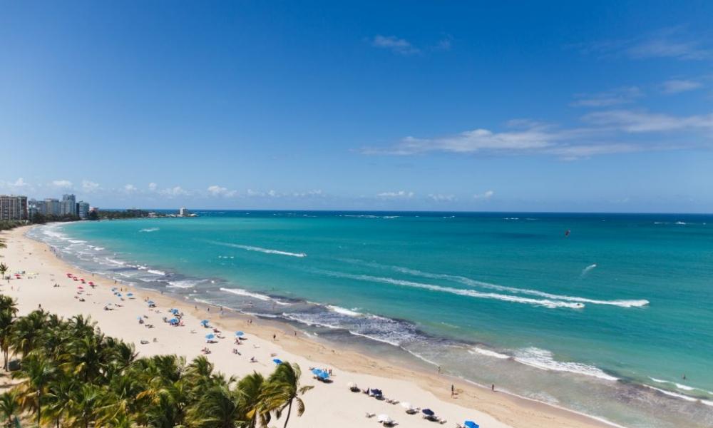 Does Puerto Rico Have Casinos