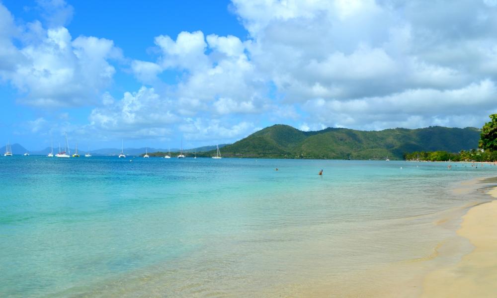 Martinique = paradise