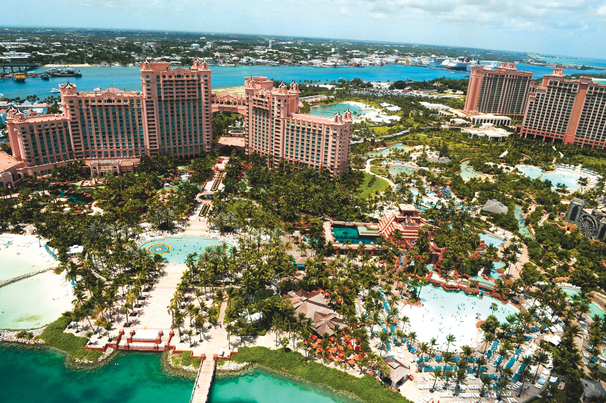 New Casino In Bahamas
