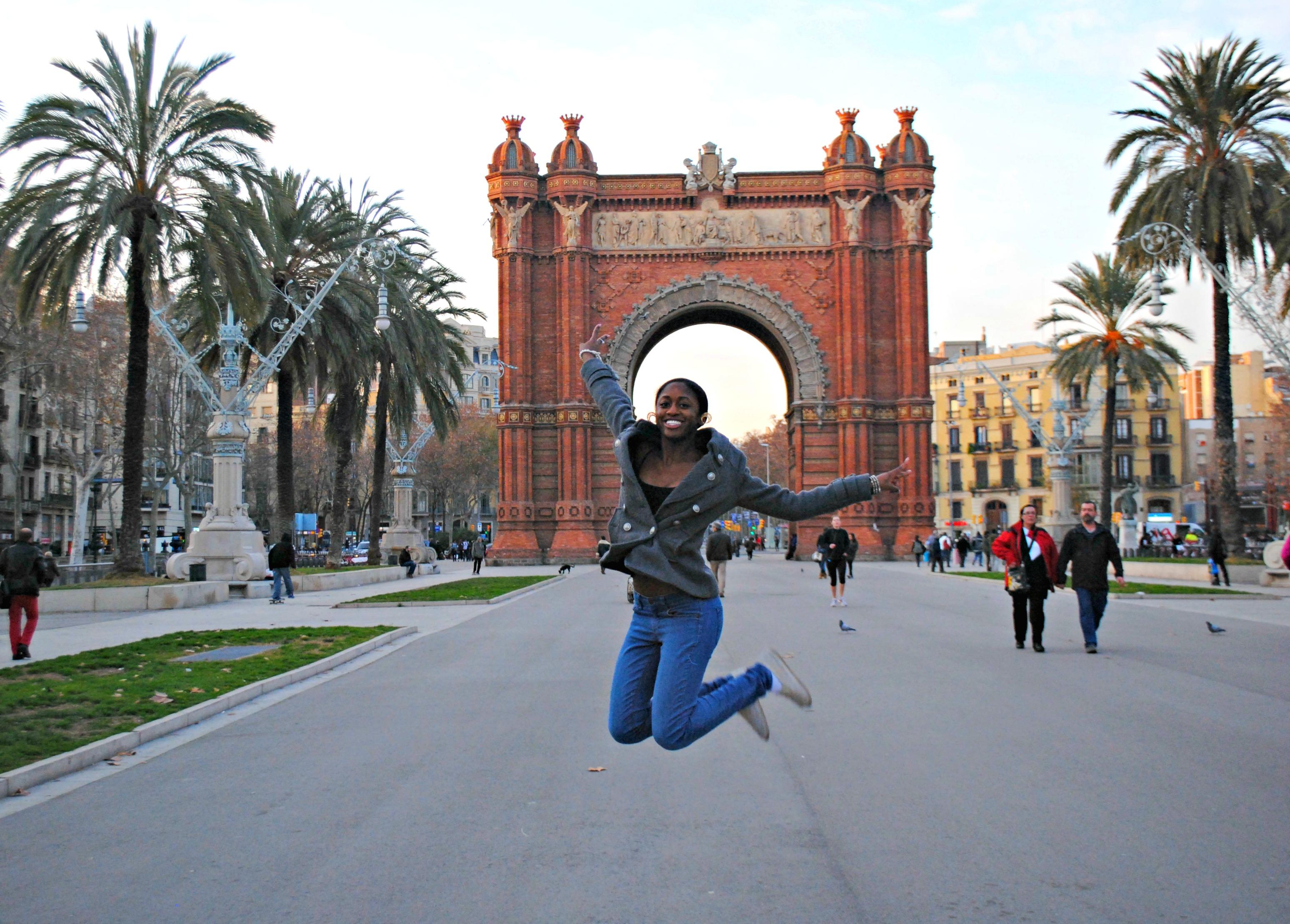 Study abroad in martinique