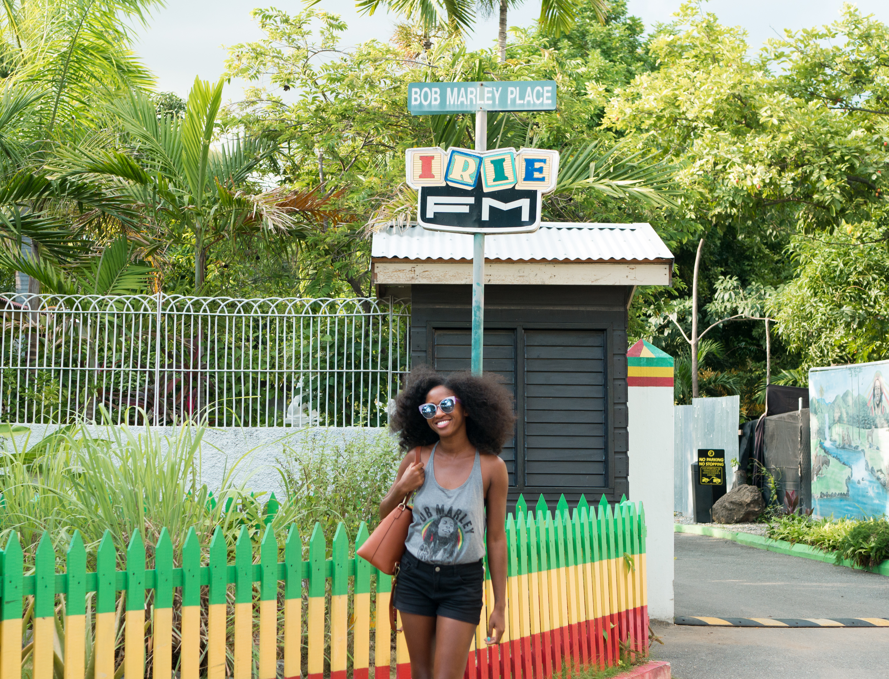 Things to do in Kingston Jamaica - Bob Marley House